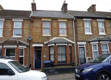 2 bed terraced house for sale in Salisbury Avenue, Ramsgate CT11