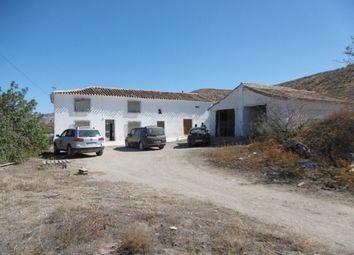 Thumbnail 18 bedroom property for sale in 04813 Las Pocicas, Almería, Spain