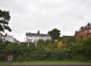 Thumbnail 4 bed semi-detached house for sale in Egremont Promenade, Wallasey