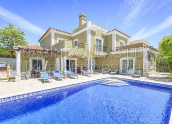 Thumbnail 4 bed villa for sale in Quinta Do Mar, Almancil, Loulé, Central Algarve, Portugal