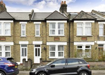 Thumbnail 2 bed terraced house to rent in Dupont Road, Raynes Park