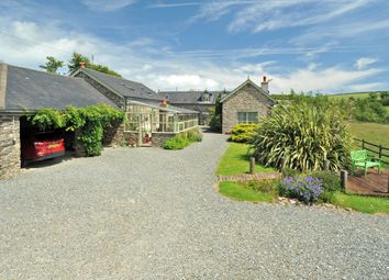 Thumbnail 6 bedroom barn conversion for sale in Chillington, Kingsbridge