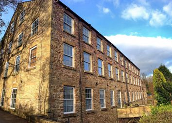 Thumbnail 2 bed flat for sale in Charley Lane, Chinley, High Peak