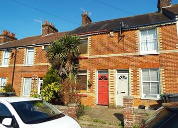 Thumbnail 2 bed terraced house for sale in Heaton Road, Canterbury