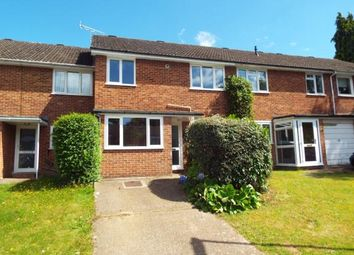 Thumbnail 4 bed terraced house for sale in Lingwood Close, Chilworth, Southampton
