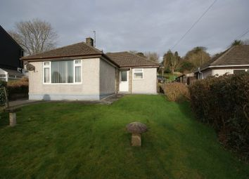 Thumbnail 3 bed bungalow for sale in Stanley Terrace, Berrycoombe Road, Bodmin