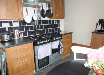 2 bed terraced house for sale in Boundary Street, Leyland PR25