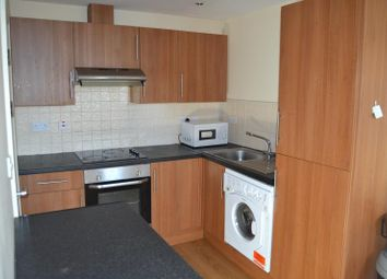Thumbnail 3 bed flat to rent in Colum Road, Cardiff