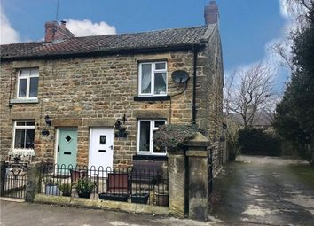 Thumbnail 1 bed end terrace house for sale in Plum Tree Cottage, Main Street, Kirkby Malzeard, Ripon
