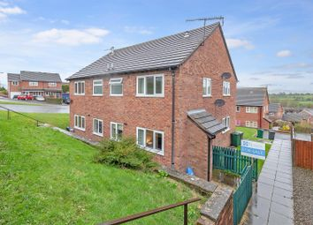 Thumbnail 1 bed terraced house for sale in Hucklemarsh Road, Ludlow
