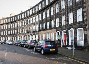 Thumbnail 1 bed flat to rent in Gardners Crescent, Fountainbridge, Edinburgh