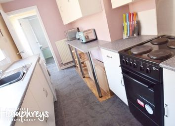 4 bed shared accommodation to rent in Duke Street, Trent Vale ST5