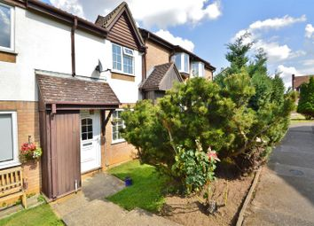 Thumbnail 2 bed terraced house for sale in Betjeman Close, Larkfield, Aylesford
