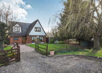 Thumbnail 4 bed detached house for sale in Latchingdon, Chelmsford, Essex