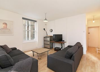 Thumbnail 1 bed flat to rent in Peckham Rd, London