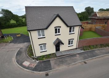Thumbnail 3 bed semi-detached house for sale in Fox Lane, Green Street, Kempsey, Worcester
