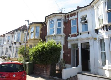 Thumbnail 2 bed maisonette for sale in North End Avenue, Portsmouth