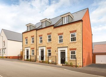"Thumbnail 3 bed semi-detached house for sale in ""Greenwood"" at Oxford Road, Calne"