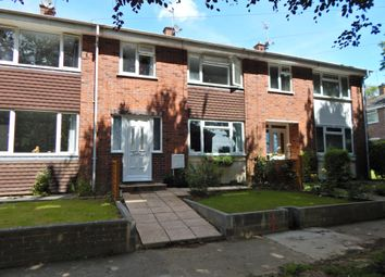Thumbnail 3 bed terraced house for sale in Abbey Road, Yeovil