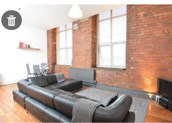 Thumbnail 1 bed flat to rent in Sprinkwell Mill, Bradford Road, Dewsbury