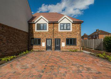 Dorman Avenue South, Aylesham, Canterbury CT3. 2 bed property