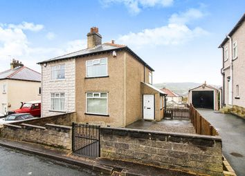 Thumbnail 2 bed semi-detached house for sale in Exley Crescent, Keighley