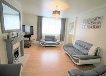 Thumbnail 4 bed end terrace house for sale in Barnard Rd, Enfield