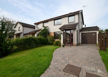 Thumbnail 3 bed semi-detached house for sale in Candlemakers Park, Edinburgh