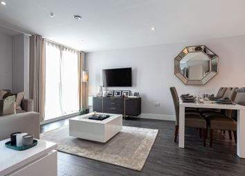 Thumbnail 2 bed flat for sale in Cheetham Hill Road, Manchester