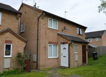 Thumbnail 2 bed semi-detached house to rent in Weggs Farm Road, Duston, Northampton