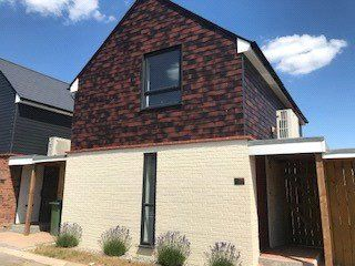 Thumbnail 2 bed detached house for sale in Queens Head Close, Aston Cross, Tewkesbury, Gloucestershire