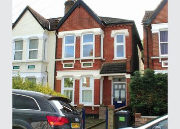 Thumbnail 2 bed flat for sale in Flat B, 153 Gleneagle Road, Streatham