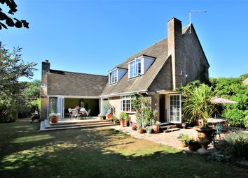 4 bed detached house for sale in Manor Gardens, Ringwood BH24