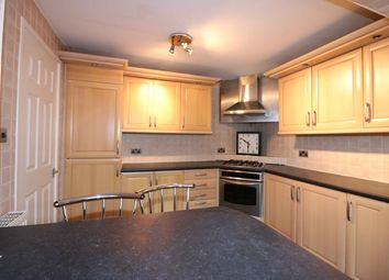Thumbnail 4 bedroom detached house for sale in Burntbroom Drive, Glasgow