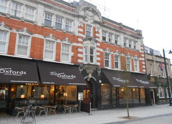 Thumbnail 2 bed flat to rent in 36A Oxford Street, Southampton