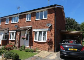 Thumbnail 3 bed semi-detached house to rent in Pine Way, Folkestone