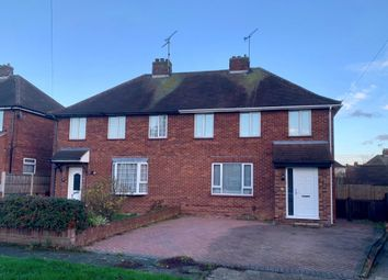 Thumbnail 3 bed semi-detached house for sale in Morris Road, Chelmsford
