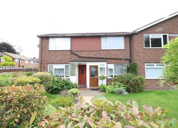 Thumbnail 2 bed maisonette to rent in Cheyne Way, Farnborough