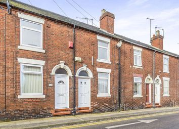 Thumbnail 2 bed property for sale in Chetwynd Street, Middleport, Stoke-On-Trent