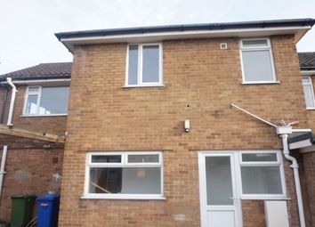 Thumbnail 2 bedroom flat to rent in Hollingsworth Road, Lowestoft