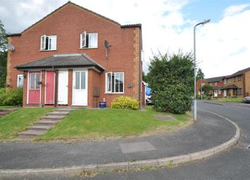 Thumbnail 1 bedroom property to rent in Abbey Close, Bromsgrove