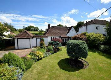 Thumbnail 4 bed detached bungalow for sale in Dennyview Road, Abbots Leigh, Bristol