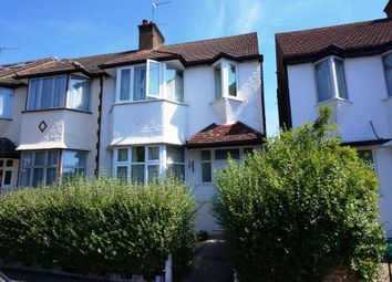 Thumbnail 3 bed semi-detached house to rent in Fortis Green Avenue, London