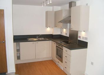 Thumbnail 1 bed flat to rent in Brisbane Road, London