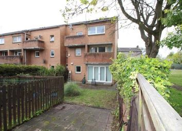 Thumbnail 1 bed flat for sale in Alexandra Court, Glasgow, Lanarkshire