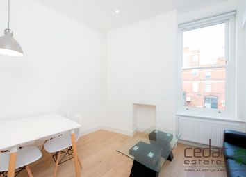 Thumbnail 1 bed flat to rent in Magdalen Mews, Hampstead