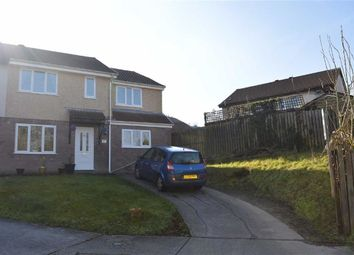Thumbnail 4 bedroom property for sale in St Nicholas Close, Swansea, Swansea