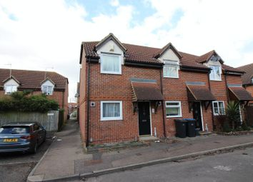 Thumbnail 2 bedroom terraced house for sale in St Andrews Meadow, Harlow