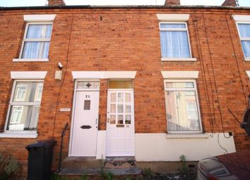 Thumbnail 2 bed terraced house to rent in Pemberton Street, Rushden
