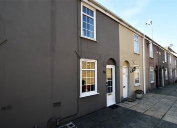 Thumbnail 1 bed terraced house for sale in West Hill, Dartford, Kent